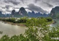 高處的桂林 廣西桂林旅遊散文隨筆
