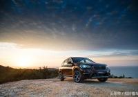 BMW X1是愛放縱的自由,更是心有所屬