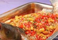 """草魚這樣吃才叫好吃,""""過江魚""""不但做法簡單,而且特別好吃"""