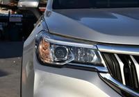很可惜的國產SUV!比哈弗H6霸氣,標配10寸大屏僅9萬,月銷33輛