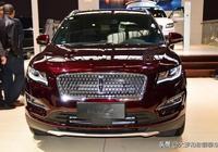 林肯全系SUV統一臉面,如果內飾提升,銷量一定會提高
