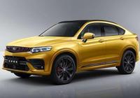 2019買車彆著急,這4款高端國產SUV即將上市,顏值性能兼具!