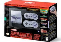 任天堂超級NES經典版