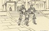 三國641:劉璋手下能人不少,李嚴與黃忠大戰四五十回合不分勝負