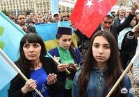成吉思汗與克里米亞有關係嗎?克里米亞人是不是蒙古人後裔?