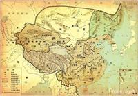 古代中國為何不擴張了,其實是因為擴張到極點,沒地可擴了