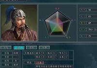 三國志11:遊戲裡潛力很大的4類武將,典韋許褚都能成一流統帥!