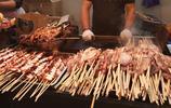 來西安旅遊,你認為回民街的什麼美食,是最好吃的!