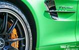奔馳AMG GT R