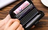 身份證、銀行卡別放身上!新出一種手機錢包,出門乾淨利索賊有面