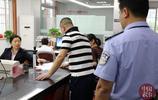 男子群毆致人重傷後潛逃14年 女友勸他自首與他領證