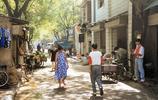 1997年的西安,罕見生活老照片,幾代西安人的回憶