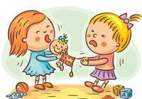 當孩子的玩具被搶走,是教他分享還是搶回來?對孩子影響很大!