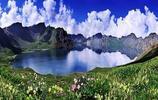 名山圖集:人間仙境長白山天池
