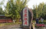道教發源地在江西,這座古鎮不收門票但遊客不多