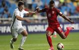 足球——U20世界盃:美國晉級八強