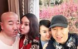王小利全家出遊近照,二婚妻子年輕貌美,兒子帥過親爹酷似小瀋陽