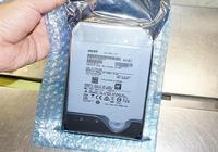 4530元!全球首款12TB硬盤發佈九個月 終於開賣了
