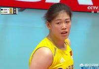 感覺現在的李盈瑩很像2014年時的朱婷,也是面臨一傳困擾,她最終能跨過這一關嗎?