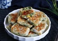 一把韭菜5斤餃子皮,做懶人早餐,比韭菜盒子好吃,一口氣吃10個