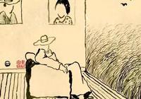 老樹畫畫:祝你週末使勁兒快活!