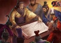 劉備逃亡到此,結果關羽卻想起了傷心事,張飛為此還把縣長殺了