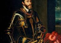 查理五世的哈布斯堡王朝,盛世霸業的背後是一地雞毛!