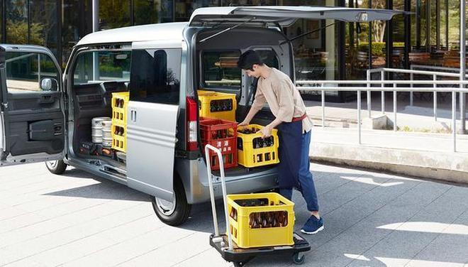 """本田全新""""盒子車""""曝光,小型MPV在中國能打開市場麼?"""