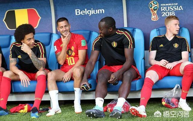 如今的比利時,阿扎爾和德布勞內,誰才是球隊的第一核心呢?