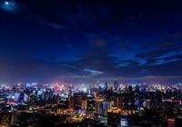 香港,深圳,上海誰更國際化?