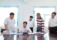 「扶貧」汝南:市委書記為縣檢察院點贊
