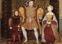 亨利八世的女兒後來繼承了王位,為什麼亨利還一定要生兒子?