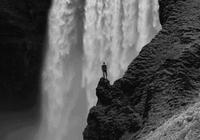 做人如水,有容乃大;做事如山,無欲則剛「動感唯美,氣勢磅礴」