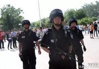 禹州警方全力護航高考