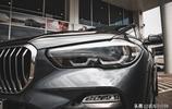 文武雙全的德系豪華SUV——寶馬X5,同級別中霸主的存在