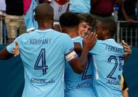 費爾南迪尼奧:防守的進步讓球隊進攻端受益
