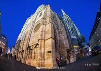 斯蒂芬大教堂,哈布斯堡皇族的內臟
