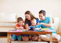 如何讓爸爸積極參與到育兒中來?