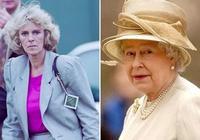 93歲女王為了戴安娜,特意對卡米拉下強制命令,直到多年後才解除