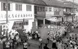老照片:帶你走進解放初期的蘇州,小巷弄堂江南水鄉