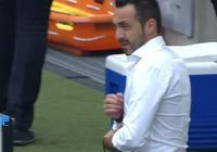 羅馬體育報:巴薩正在考察薩索洛主帥