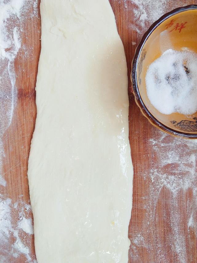 為什麼自己烙的家常餅涼了就發硬不好吃?學會這一招讓餅攤也涼涼
