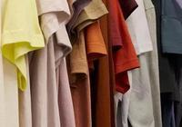 別再盯著優衣庫了,純色Tee你還有這些選