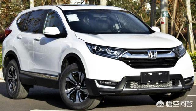 想買一輛家用SUV,目前比較鐘意CRV和RAV4以及奇駿!請問哪款好?