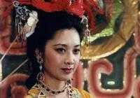 《西遊記》中美麗的女兒國國王,真的是一個羞羞答答的美人兒嗎?