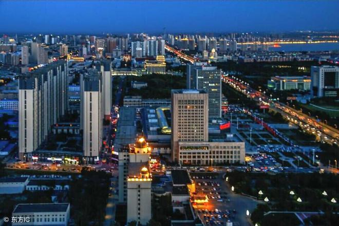 油城——大慶