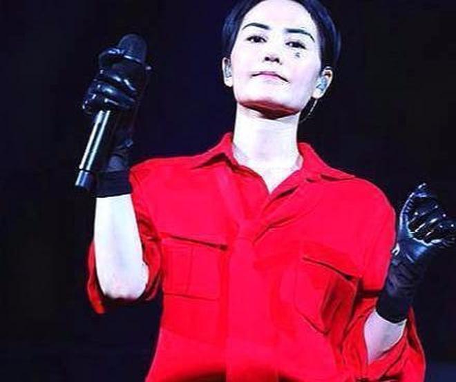李玉剛痛心吐槽王菲演唱會:她騙不了人了,你的天后時代已經結束