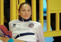 俄羅斯重炮科舍列娃將加盟排超 曾奪世錦賽冠軍