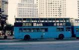 1983年的香港:現代化高樓林立,交通航運十分發達