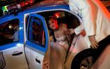 里約熱內盧警方圓貧民窟少女公主夢